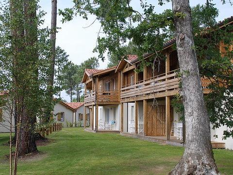 Les Cottages du Lac ~ RA41321 - Image 1 - Parentis-en-Born - rentals