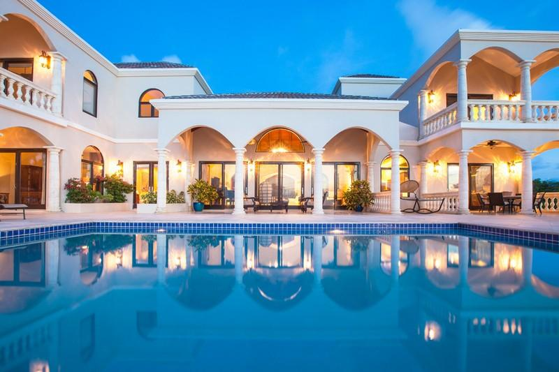 - SandCastle - Anguilla - Limestone Bay - rentals