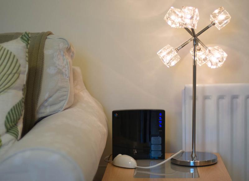 Alba Apartment - Image 1 - Edinburgh - rentals