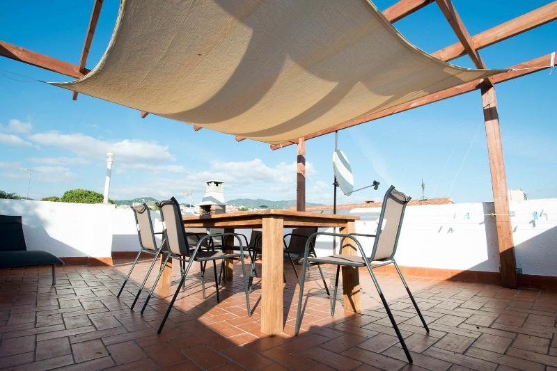 Charming Villa With Spectacular Ocean Views - Image 1 - El Masnou - rentals