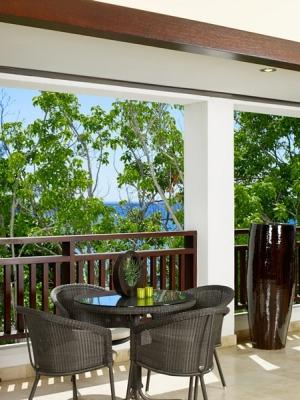 Sensational 3 Bedroom Penthouse overlooking Paynes Bay - Image 1 - Paynes Bay - rentals