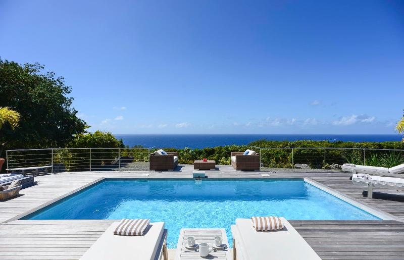 2 Bedroom Villa with Private Pool & Deck in Gouverneur - Image 1 - Gouverneur - rentals