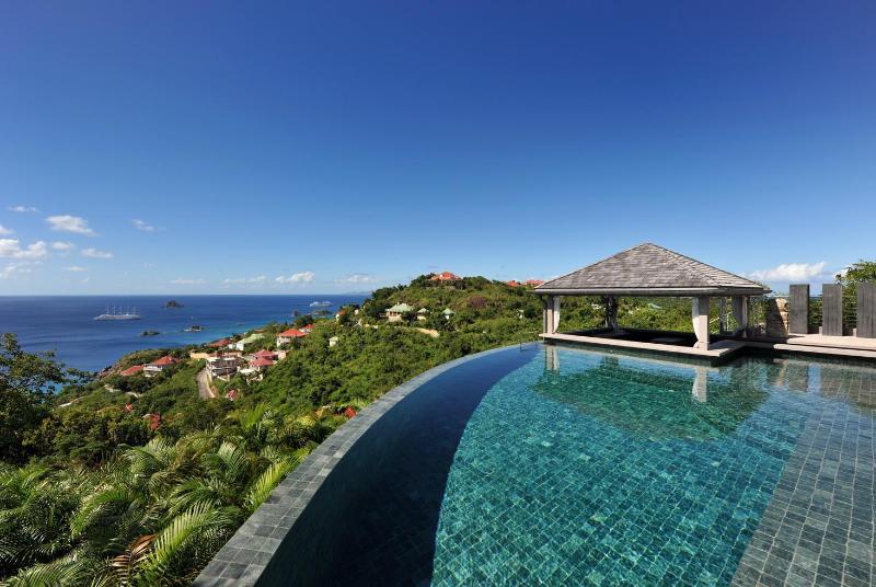 Exceptional 3 Bedroom Hillside Villa in Lurin - Image 1 - Lurin - rentals