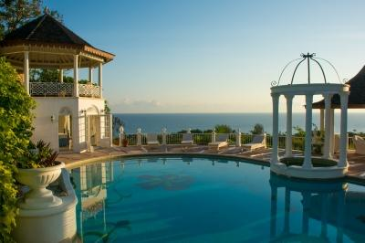 Breathtaking 5 Bedroom Villa with View in Montego Bay - Image 1 - Montego Bay - rentals