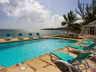 Cozy 4 Bedroom Villa in Montego Bay - Image 1 - Montego Bay - rentals