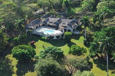 Five Bedroom staffed villa. - Marvelous 5 Bedroom Villa with Pool in Montego Bay - Montego Bay - rentals