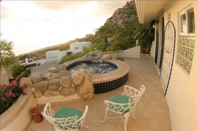 6 Bedroom Villa with Private Pool in Cabo San Lucas - Image 1 - Cabo San Lucas - rentals