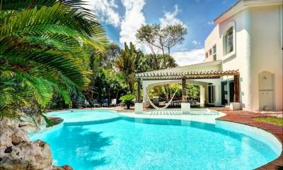 5 Bedroom Villa in Playa del Carmen - Image 1 - Playa del Carmen - rentals