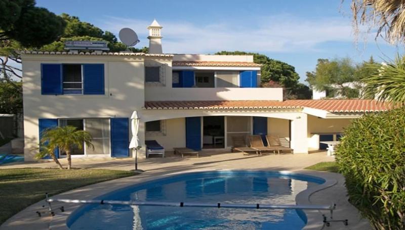 Villa Jef - Image 1 - Vale do Lobo - rentals