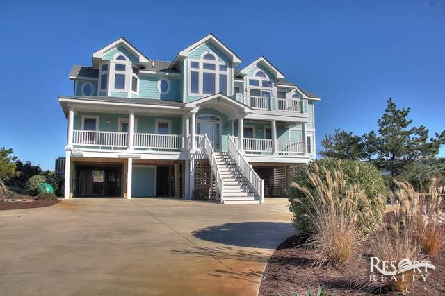 Captain's Retreat II - Image 1 - Southern Shores - rentals