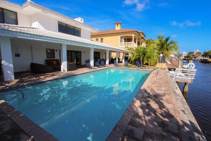 Villa Provence - Image 1 - Miami Beach - rentals