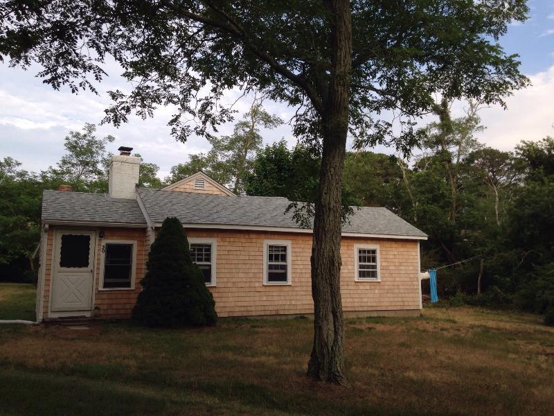 Newly shingled cottage - Vacation cottage, Eastham, Cape Cod, MA - Eastham - rentals