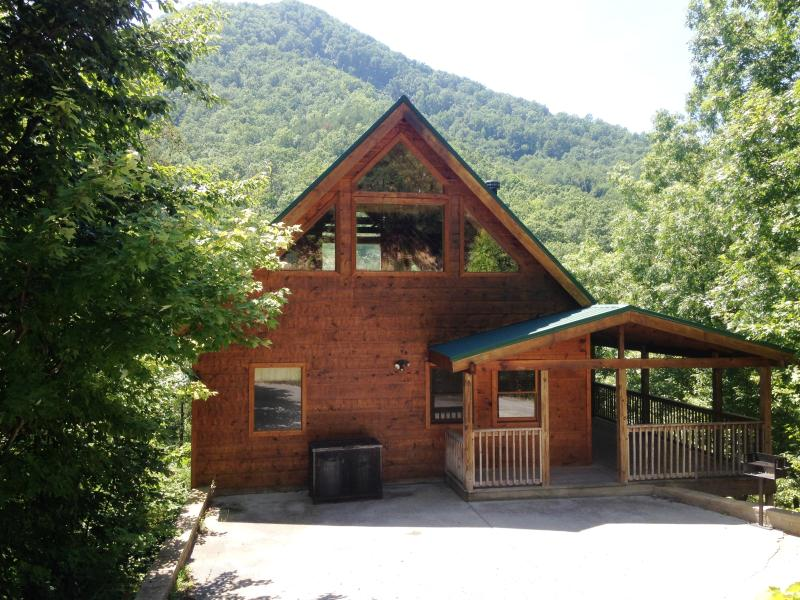 """1/1ba -""""Alone Time"""" - Image 1 - Pigeon Forge - rentals"""