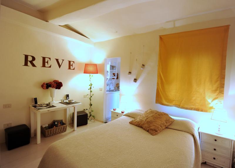 Ciliegio, Santo Spirito - Image 1 - Florence - rentals