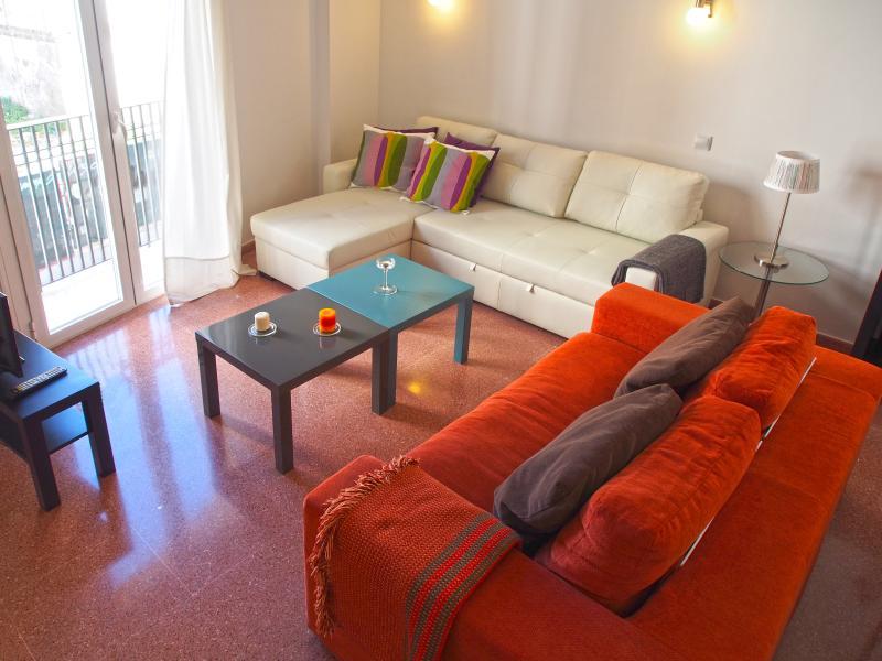 The Artist Apartment - Image 1 - Malaga - rentals