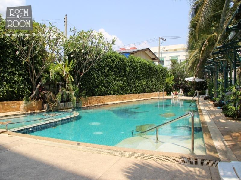 Villas for rent in Hua Hin: C6007 - Image 1 - Hua Hin - rentals