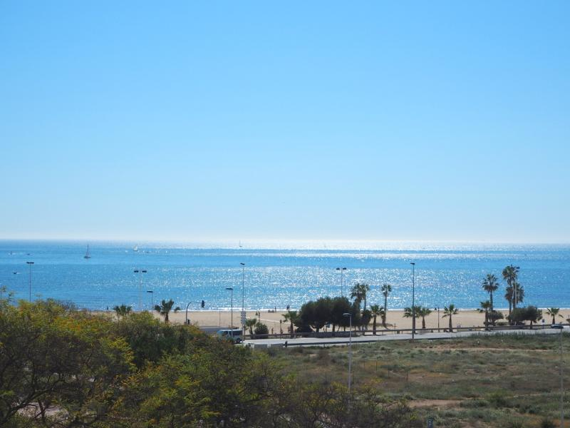WiFi apartm on the first line_Rafal 43_4 - Image 1 - Torrevieja - rentals