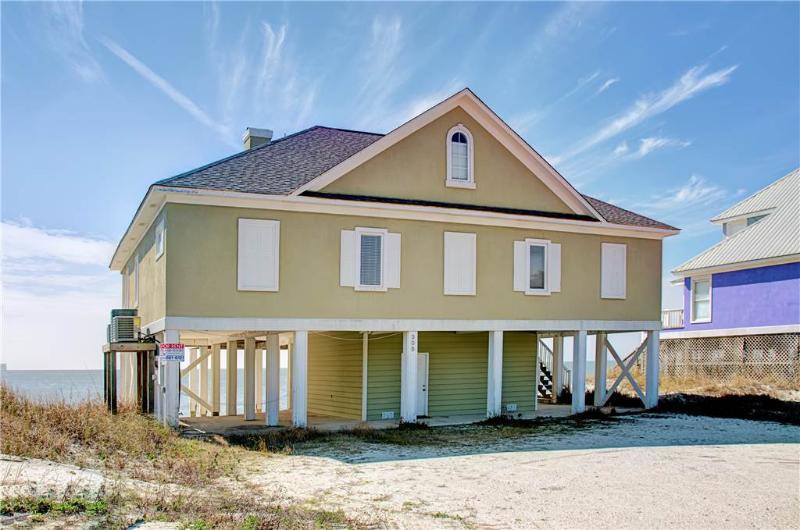 Beach House (WW) - Image 1 - Dauphin Island - rentals
