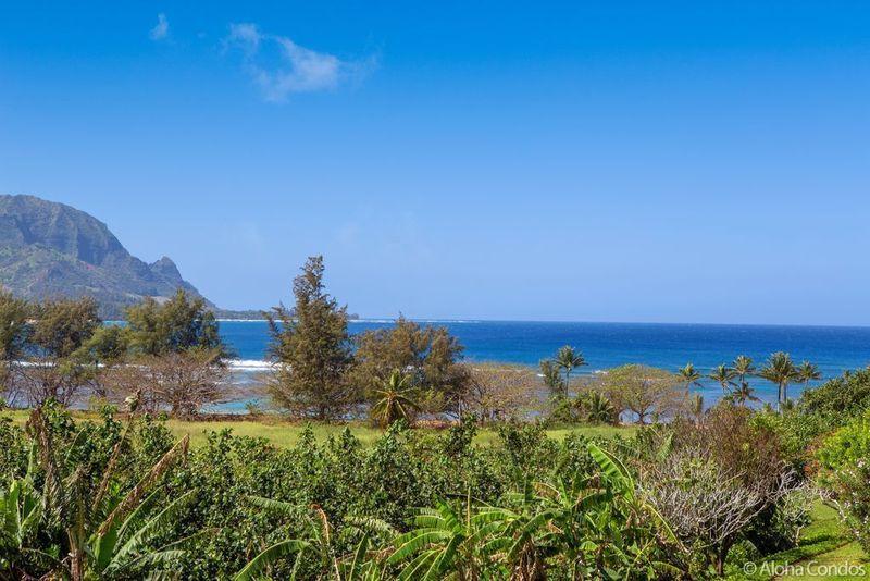 Hanalei Bay Resort, Condo 7201 - Image 1 - Princeville - rentals