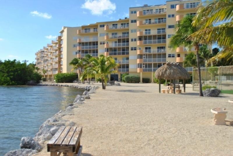 Sea Gulls Condominium Complex - Image 1 - Islamorada - rentals