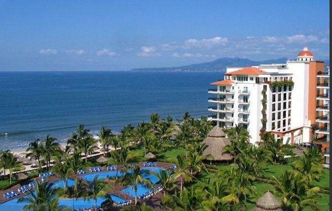 View from the Balcony - LUXURY PENTHOUSE OCEAN FRONT - Nuevo Vallarta - rentals