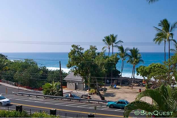 White Sands Village#202 - Image 1 - Kailua-Kona - rentals
