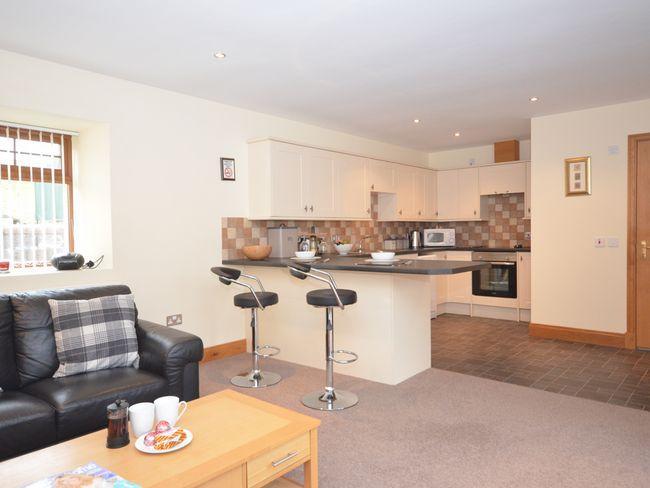 Lounge kitchen diner - LK24M - Roberton - rentals