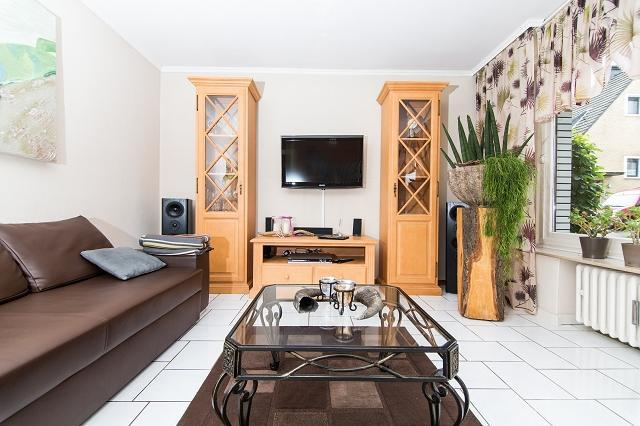 Vacation Apartment in Essen - 969 sqft, comfortable, WiFi (# 2532) #2532 - Vacation Apartment in Essen - 969 sqft, comfortable, WiFi (# 2532) - Essen - rentals