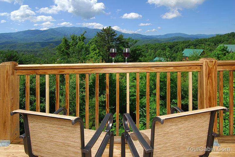 Angel's Landing - Image 1 - Gatlinburg - rentals