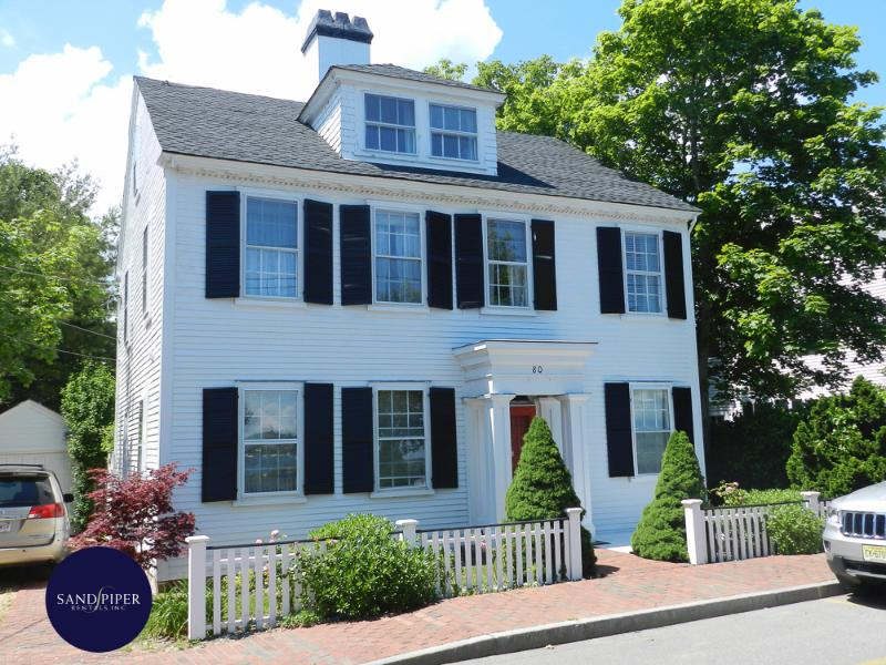 #80 An opportunity you shouldn't miss - Image 1 - Edgartown - rentals
