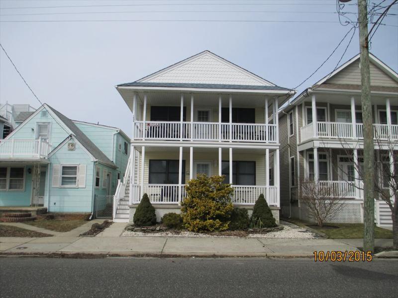 Asbury 1st 112617 - Image 1 - Ocean City - rentals