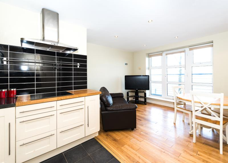 Grand Canal Two Bedroom Apartments - Image 1 - Dublin - rentals