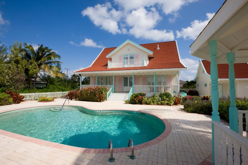 Villa La Playa - Image 1 - Cayman Islands - rentals