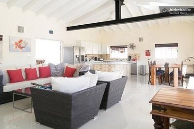 Villa Swiss Paradise - Swiss Paradise Aruba-private Villa Swiss Paradise - Noord - rentals