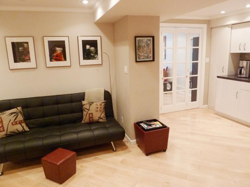 Modern Luxury Private SanFran Casa - Image 1 - San Francisco - rentals