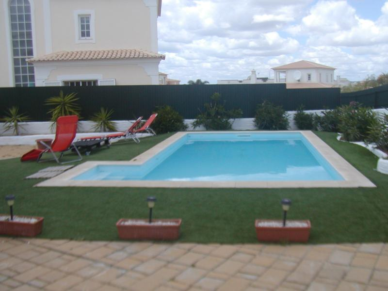 Villa for 10 people 300 m Galé Beach Albufeira - Image 1 - Albufeira - rentals