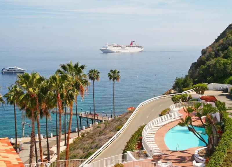 Hamilton Cove Villa 2-26 - Image 1 - Catalina Island - rentals