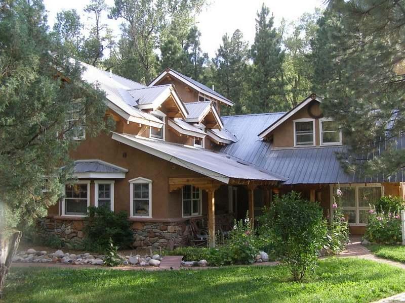 Creekside Hs- house - Creekside House - Durango - rentals