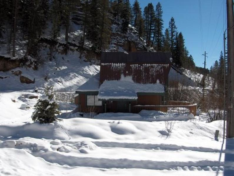 Double J- winter - Double J Cabin - Durango - rentals