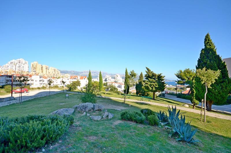 A1(5+2): balcony view - 8090  A1(5+2) - Split - Split - rentals