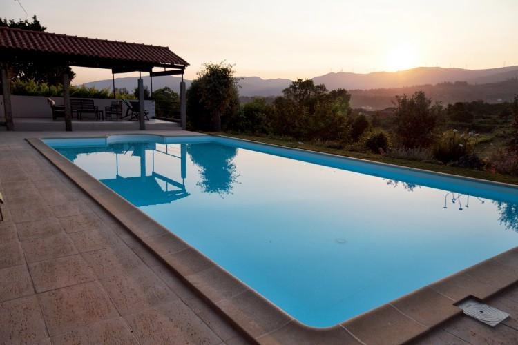 Yavanna - Swimming Pool View - Yavanna - Idyllic Chill-Out Villa with Large Pool - Fontoura - rentals
