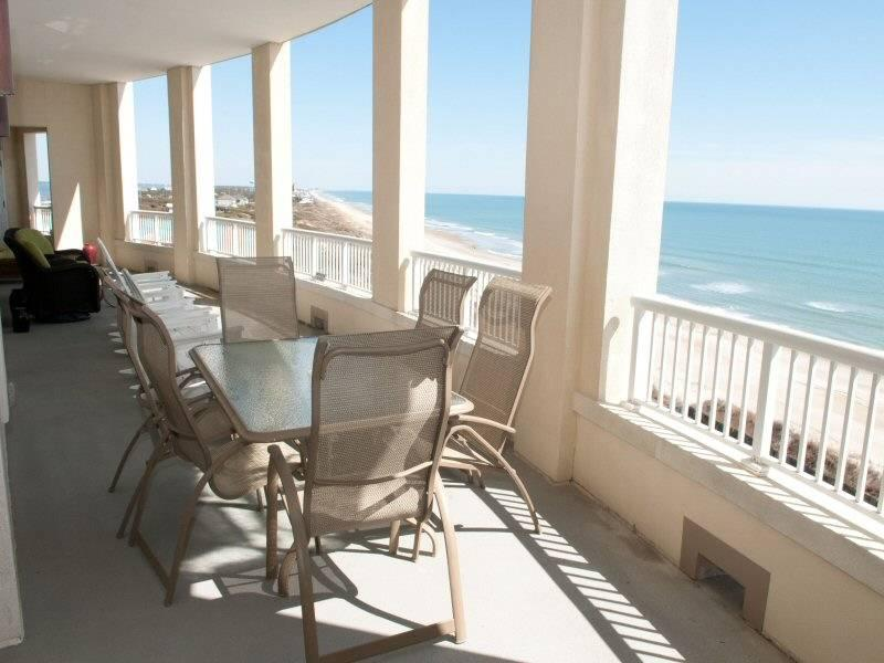 Grande Villas 6-G - Image 1 - Indian Beach - rentals