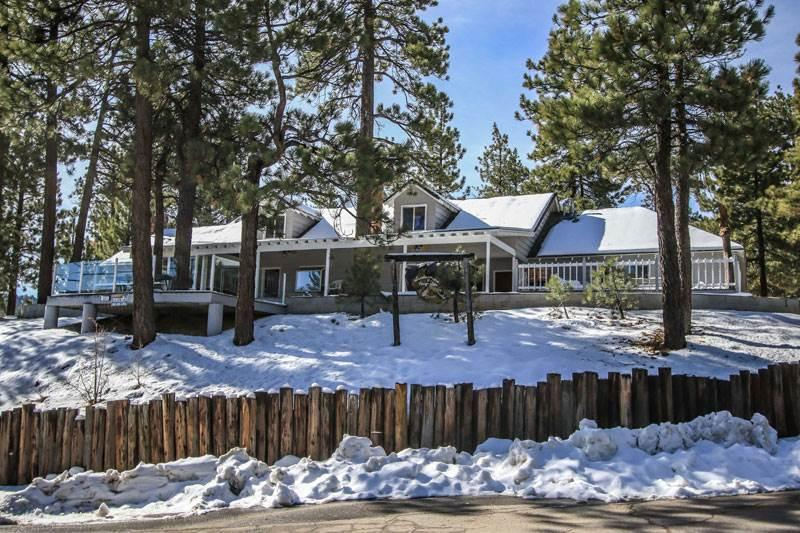 Eagle's View  #974 - Image 1 - Big Bear Lake - rentals
