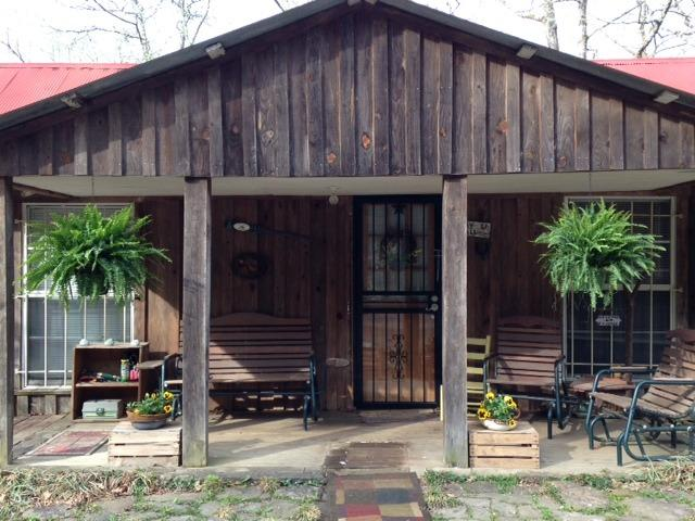 The Cass Cabins - Image 1 - Ozark - rentals