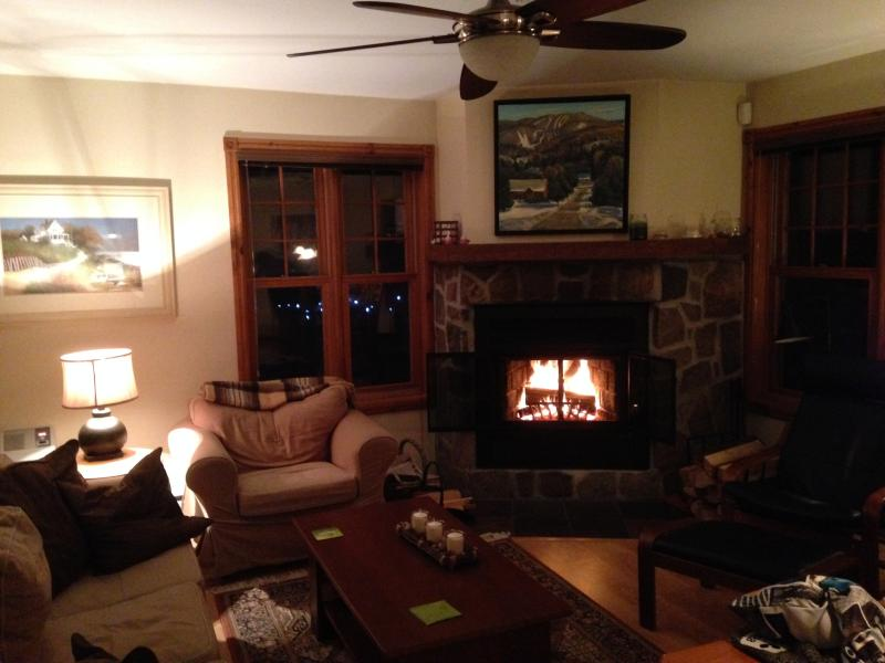 Great chalet in the heart of the Old Village - Image 1 - Mont Tremblant - rentals