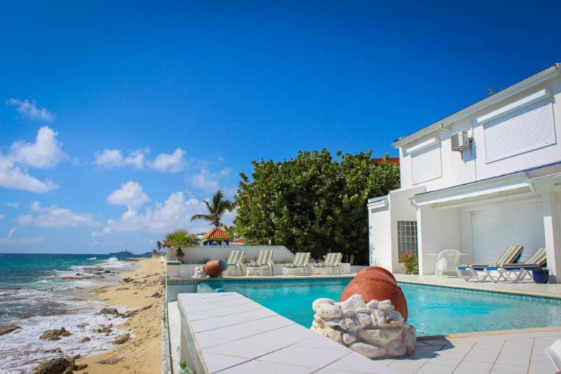 - Caribbean Blue - Pelican Key - rentals