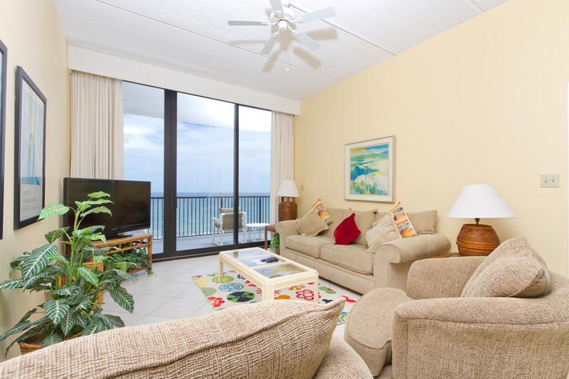 Suntide III - Suntide III 1202 - South Padre Island - rentals