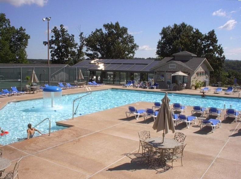 ~3 BEDROOM PENTHOUSE CONDO~Pools*Golf~ - Image 1 - Branson - rentals