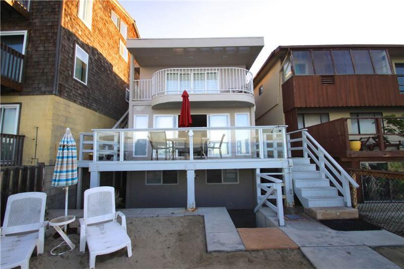 Heavenly House in Oceanside (1113 S Pacific St) - Image 1 - Oceanside - rentals