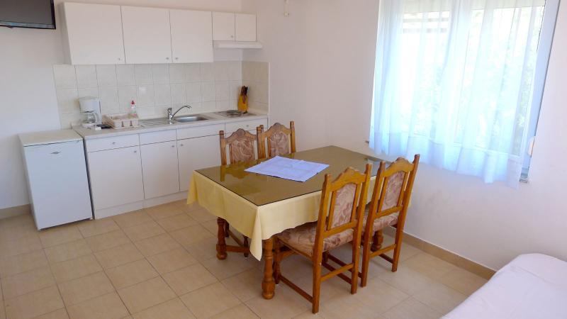 SA3(2+2): interior - 4580 SA3(2+2) - Sveti Petar - Sveti Petar - rentals